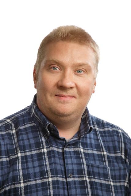 Niko Miettinen