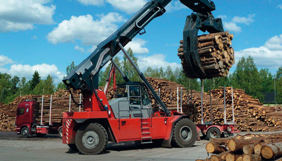 wood-handling